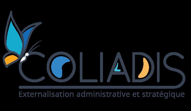 Logo Coliadis